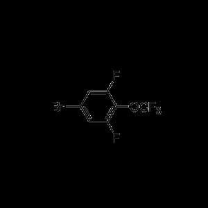 2,6-Difluoral-4-bromotrifluoromethoxybenzene
