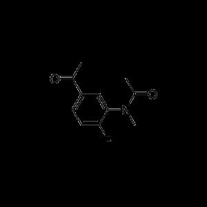 N-(5-Acetyl-2-fluorophenyl)-N-methylacetamide