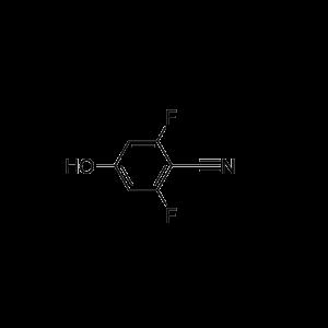 4-Cyano-3,5-Difluorophenol