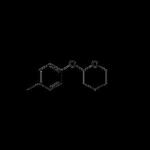 2-(p-Tolyloxy)-tetrahydro-2H-pyran or 2-(4-Methylphenoxy)-tetrahydropyran