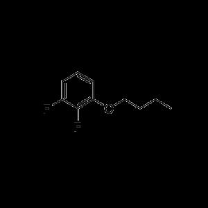 1-Butoxy-2,3-difluorobenzene