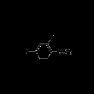 2,4-Difluoro trifluoromethoxy benzene