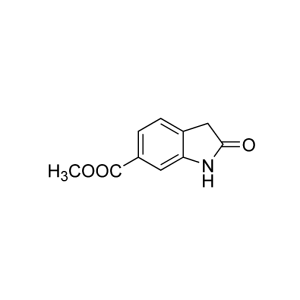 6-Carbomethoxy-2-oxindole or 2-Oxo-2,3-dihydro-indole-6-carboxylic acid methyl ester