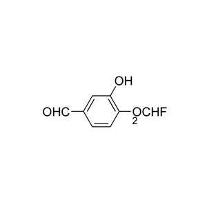 4-(Difluoromethoxy)-3-hydroxybenzaldehyde
