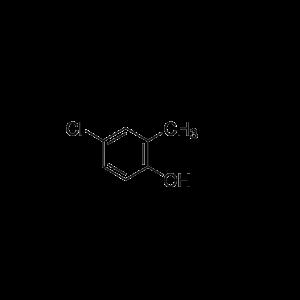 4-Chloro-2-methylphenol