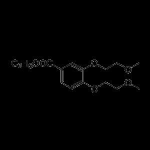 Ethyl 3,4-bis(2-methoxyethoxy)benzoate