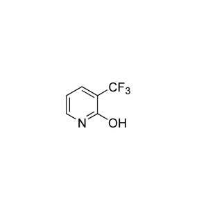 2-Hydroxy-3-trifluoromethylpyridine