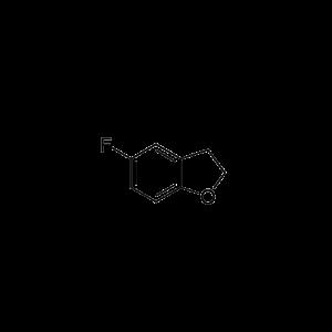 5-Fluoro-2,3-dihydrobenzofuran
