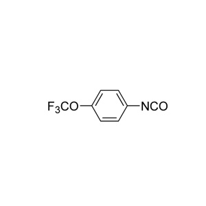 4-(Trifluoromethoxy)phenyl isocyanate