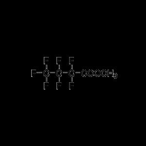 Heptafluorobutyric acid methyl ester
