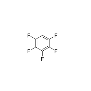 Pentafluoro benzene