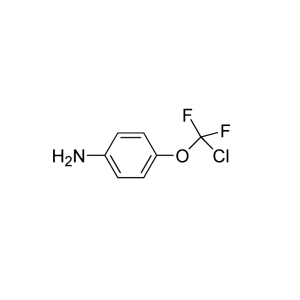 4-[chloro(difluoro)methoxy]aniline