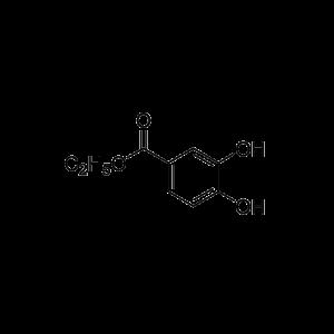 3,4-(Dihydroxy)benzoic acid ethyl ester