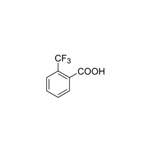 2-(Trifluoromethyl)benzoic acid