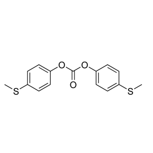 4,4′-Methylthiodiphenyl carbonate