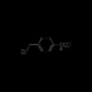 4-(Trifluoromethoxy)benzyl bromide