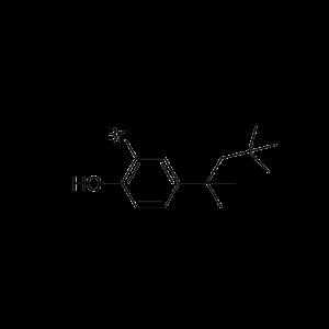 2-Bromo-4-tert-octylphenol