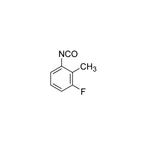 3-Fluoro-2-methylphenyl isocyanate