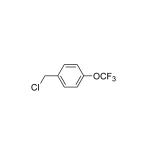 4-(Trifluoromethoxy)benzyl chloride