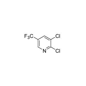2,3-Dichloro-5-(trifluoromethyl)pyridine