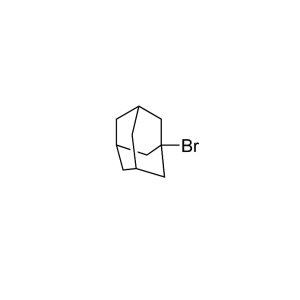 1-Bromoadamantane or 1-Bromotricyclo[3.3.1.1(3.7)]decane