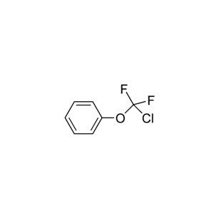 (Chloro-difluoro-methoxy)-benzene