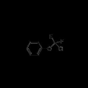 (Chloro-difluoro-methoxy)-benzene