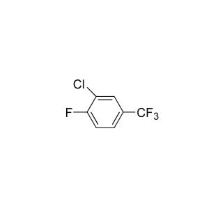 3-Chloro-4-fluorobenzotrifluoride