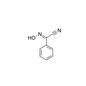 2-Hydroxyimino-2-phenylacetonitrile