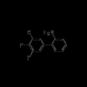 3′,4′,5′-Trifluoro-2-aminobiphenyl