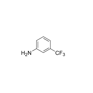 3-(Trifluoromethyl)aniline