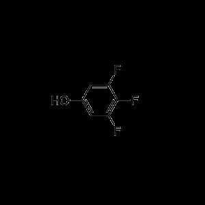 3,4,5-Trifluorophenol
