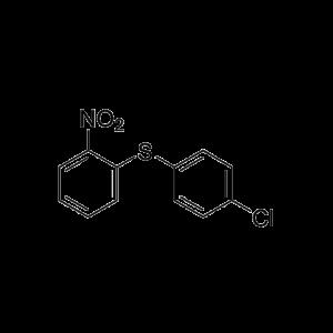 1-[(4-Chlorophenyl)-thio]-2-nitrobenzene