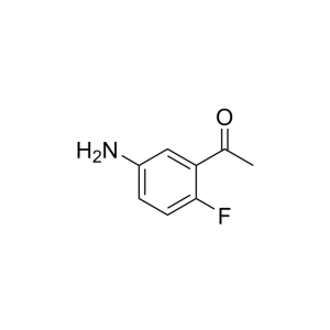 1-(5-Amino-2-fluorophenyl)-ethanone