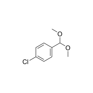 1-Chloro-4-(dimethoxymethyl)-benzene