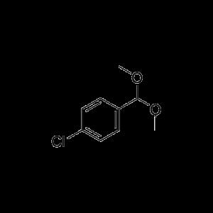 1-Chloro-4-(dimethoxymethyl)-benzene