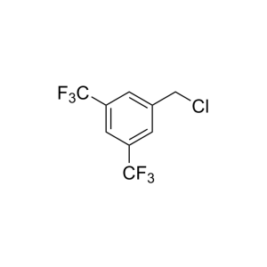 1-(Chloromethyl)-3,5-bis-(trifluoromethyl)-benzene