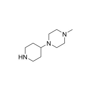 1-Methyl-4-(4-piperidinyl)-piperazine