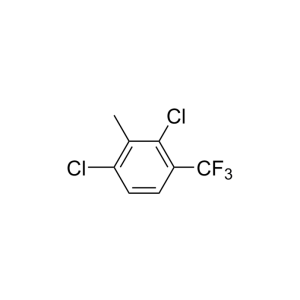 1,3-Dichloro-2-methyl-4-(trifluoromethyl)benzene