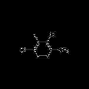 1,3-Dichloro-2-methyl-4-(trifluoromethyl)benzene
