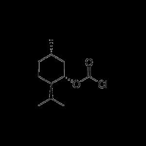 (1S)-(+)-Menthyl chloroformate