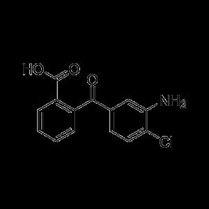 2-(3-Amino-4-chlorobenzoyl)-benzoic acid