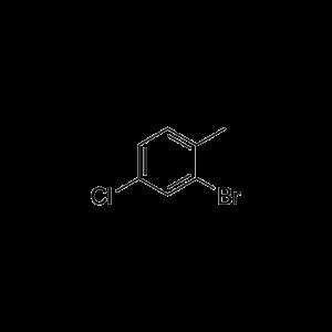 2-Bromo-4-chlorotoluene