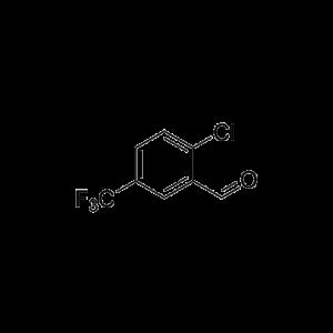 2-Chloro-5-(trifluoromethyl)-benzaldehyde