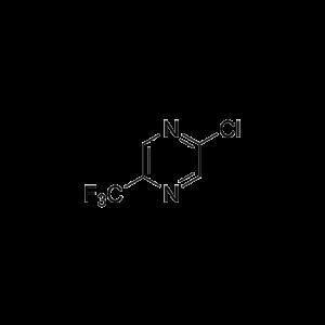 2-Chloro-5-(trifluoromethyl)-pyrazine
