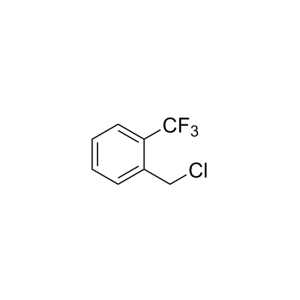 2-(Chloromethyl)-benzotrifluoride