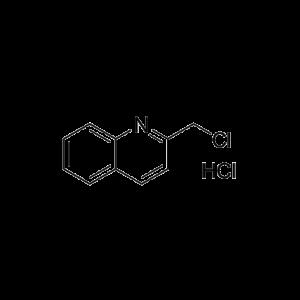 2-(Chloromethyl)-quinoline hydrochloride