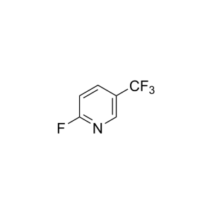 2-Fluoro-5-(trifluoromethyl)-pyridine