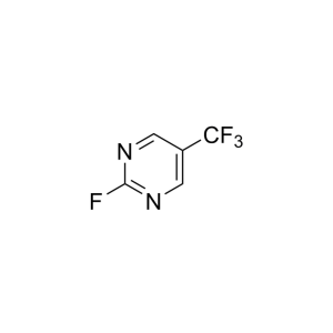 2-Fluoro-5-(trifluoromethyl)-pyrimidine