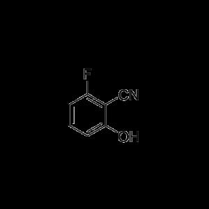 2-Fluoro-6-hydroxybenzonitrile